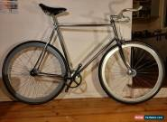 Fixed gear bike (59cm frame [L]) for Sale